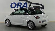 opel adam 1 4 twinport 100ch glam occasion 224 mont 233 limar
