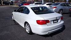 2011 Bmw 335i Coupe Walkaround Start Up Tour And