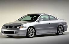 2003 acura cl overview cargurus