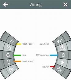 nest thermostat wiring analisyspro co