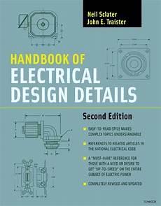 pdf handbook of electrical design details 2nd edition 2003 home wiring nec ansi tlf