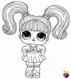 Lol Malvorlagen Free Lol Hairgoals Series Coloring Page Baby