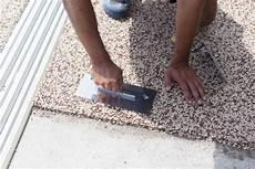 Resine Terrasse Beton Les 7 Options Pour Habiller Une Dalle En B 233 Ton