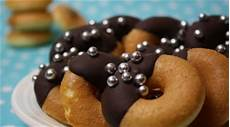 mini donuts rezept kleingeb 228 ck