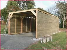 fabriquer garage en bois davidreed co