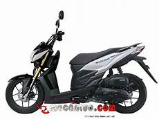 Modifikasi All New Vario 150 by Vario 125 150 Esp Modifikasi Ala Zoomer Macantua