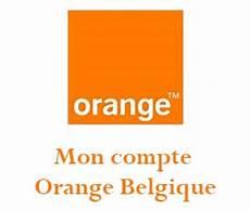 agriaffaire mon compte www orange be espace client en ligne chez orange belgique