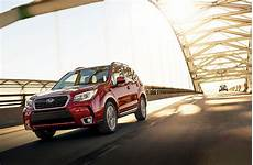 subaru forester brochure 2017 subaru forester brochure specs colors and trims