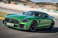 2018 Mercedes Amg Gt R Drive Review Motor Trend