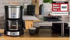 im test 2019 21 kaffeemaschinen im vergleichstest haus