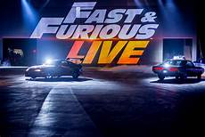 Fast Furious Live Tickets 2018 Dates Venues Prices