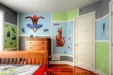chambre garcon l espace d 201 co une chambre un gar 231 on et des personnages