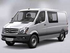 2014 Mercedes Benz Sprinter Prices Reviews & Pictures