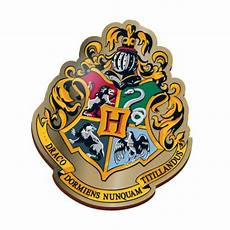 Harry Potter Wappen Malvorlagen Harry Potter Hogwarts Wappen Ansteckbutton Jetzt G 252 Nstig