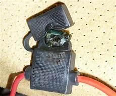 Bad Fuses Or Bad Fuse Holders Redarc Electronics