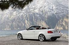 2012 Bmw 1 Series Convertible Car Fuel Economic And Eco