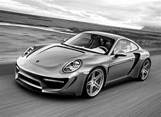 New Porsche 911 991 By Top Car Tuning