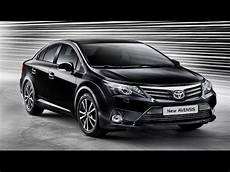 New 2016 Toyota Avensis