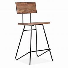 tabouret 65 cm assise
