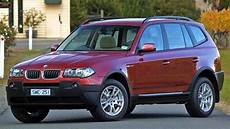 Bmw X3 3 0 D Used Bmw X3 Review 2004 2012 Carsguide