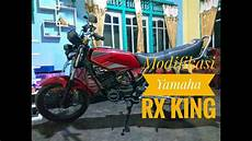 Rx King Modif Simple by Modifikasi Yamaha Rx King Simple Namun Elegan