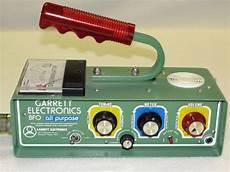 does anyone still make bfo detectors metal detector advice comparisons detectorprospector com