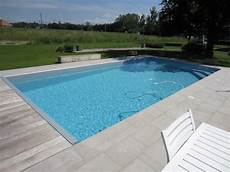 liner couleur gris clair piscines tradition