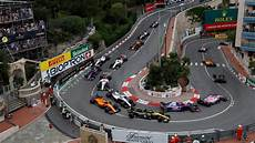 formel 1 monaco what the teams said race day in monaco
