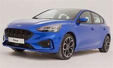 Ford Focus 4 Generation Ab 2018 Preis Daten