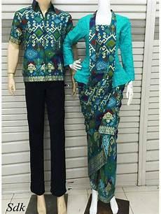 jual baju batik couple embos toska murah batik sarimbit tebaru baju batik pasangan murah