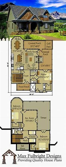 open floor house plans with walkout basement walkout basement trendinginteriors small cottage house