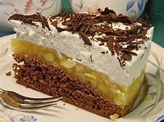 torten rezepte einfach lebkuchen apfel torte rezept mit bild souzel
