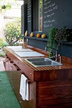 cuisine de jardin en 50 exquisite outdoor kitchen ideas for family