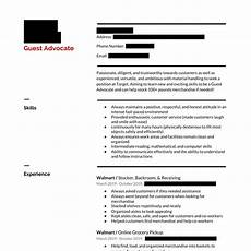 copy of resume for target pdf docdroid