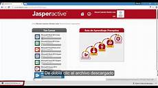 downloads by tradebit com de es it instalaci 243 n de plataforma jasperactive youtube