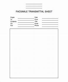fax cover sheet template 14 free word pdf documents download free premium templates