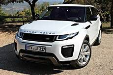 Range Rover Evoque Restyl 233 En Avant Premi 232 Re Les Photos