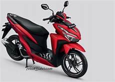 Variasi Vario 150 Terbaru 2018 by Ragam Aksesoris All New Honda Vario 125 150 2018 Berikut