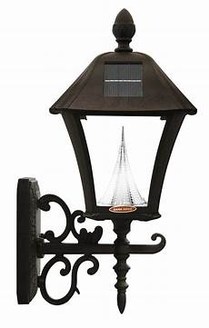 solar garden lights wall mounted outdoor light fixtures best oregonuforeview