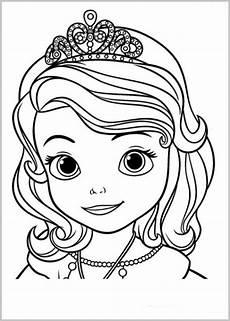 Ausmalbilder Prinzessin Sofia Die Erste Ausmalbilder Zum Drucken Malvorlage Sofia Die Erste