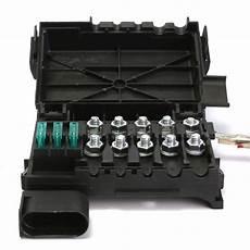 2004 volkswagen fuse box for vw jetta golf mk4 1999 2004 beetle fuse box battery terminal 1j0937550a b ebay