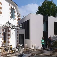 architecte maison nantes