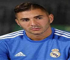 karim benzema hairstyles hair styles pinterest football players and hair style
