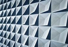 Make It Modern Diy 3d Felt Wall Panels Design Milk
