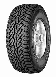 2656517 continental conticrosscontact at 112t 4x4 tyre 265