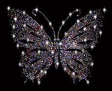 xl schmetterling bunt butterfly strass b 252 gelbild4 hotfix