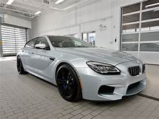 Bmw M6 Gran Coupe For Sale 2016 bmw m6 gran coupe for sale in edmonton alberta