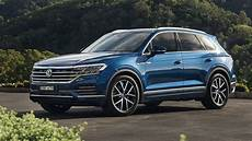 volkswagen touareg 2020 dimensions volkswagen touareg 2020 pricing and spec confirmed car