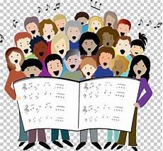 choir singing song png clipart choir clip