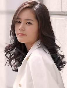 korean girls stylish hair styles 2013 fashion photos